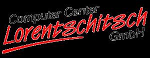 Computer Center Lorentschitsch Logo